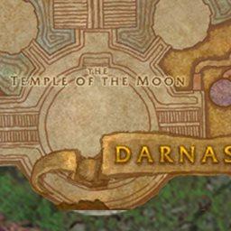 Darnassus Transmogrifier